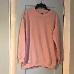 aerie Sweaters - Aerie Pink Sweatshirt